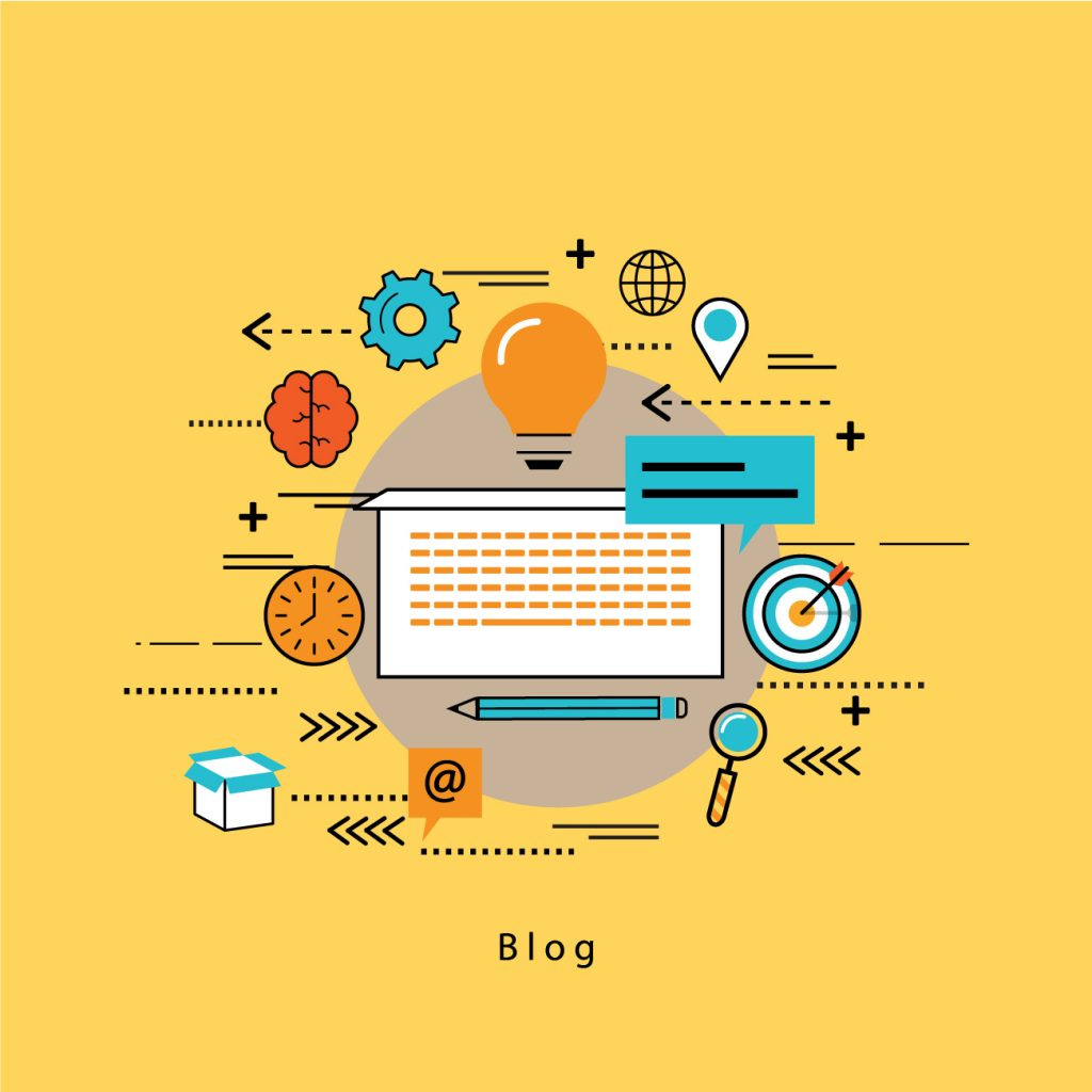 How Much Regular Blog Posting Is Important For Your Website Ranking