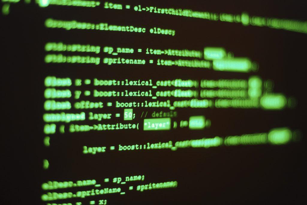 computer program code